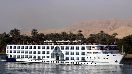 Dubai & Resort no Deserto + Egito com Cruzeiro no Nilo