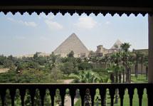 Dubai + Egito