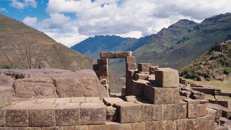 Peru Místico e Mágico