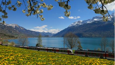 Suíça Espetacular