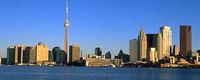 Toronto e Montreal Expresso