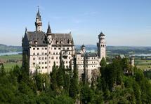 Alemanha Romântica e Suíça