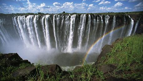 Lendas Sul Africanas com Victoria Falls