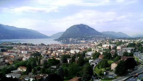 Suíça Panorâmica