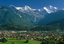 Esplendores da Suíça