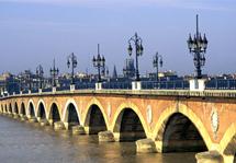 Bordeaux a Dordogna - Rota dos Vinhos