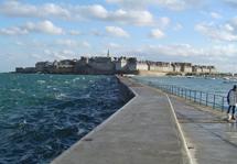 Paris, St Malo e Vale do Loire