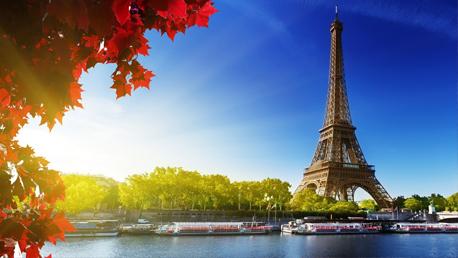 Paris & Vale do Loire
