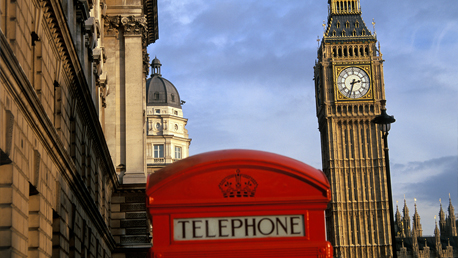 Paris & Londres