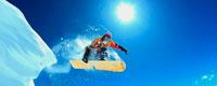 Ski Whistler