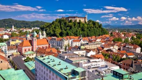 Croácia e Eslovênia de Dubrovnik a Zagreb