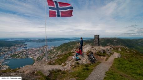 Dinamarca & Noruega Exuberante