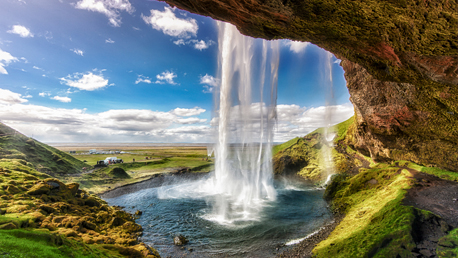 Extensão a Islândia