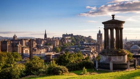 Inglaterra & Escócia