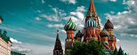 Majestosa Rússia