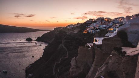 Paradisíaca Grécia