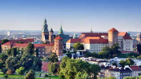 Polônia & Leste Europeu