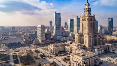 Polônia & Quatro Capitais