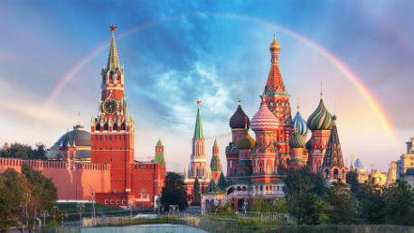 Polônia, Leste Europeu & Rússia