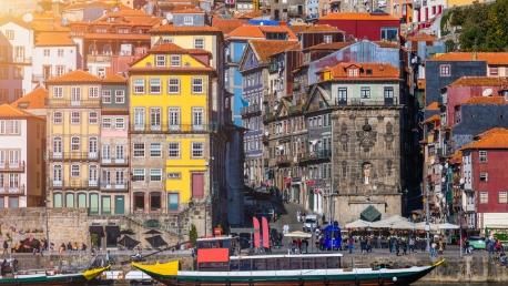 Portugal e Santiago de Compostela