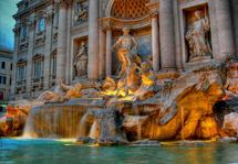 Roma & Costa Amalfitana