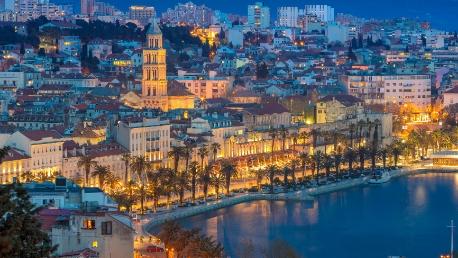 Descubra a Croácia