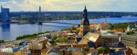 Descubra o Báltico