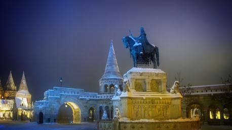 "Leste Europeu ""Inverno"""