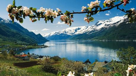 Maravilhas da Escandinávia