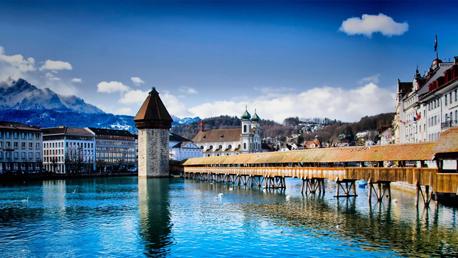 Alemanha Romântica e Suíça Fabulosa