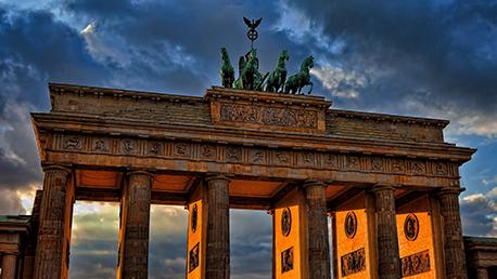 Berlim e Alemanha Romântica