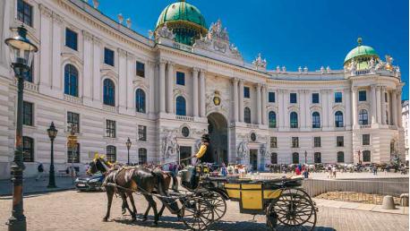 Alemanha Romântica & Áustria Esplêndida