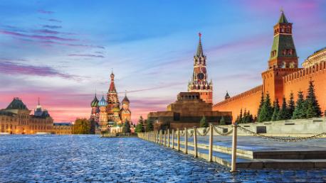 Moscou Clássico