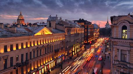 São Petersburgo Clássico