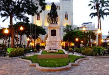 Guayaquil e suas Praias