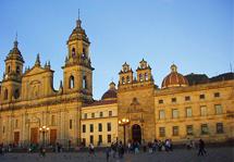Bogotá Compacto