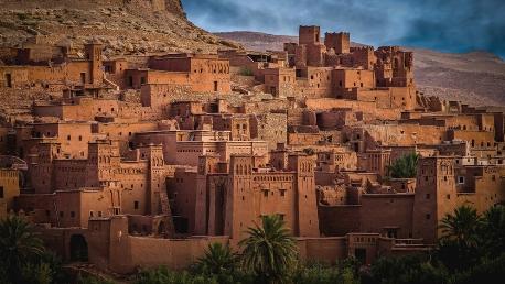 Descoberta do Marrocos