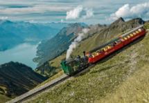 Ferrovias de Montanha