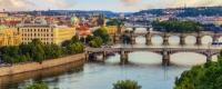 Viena - Budapeste - Praga