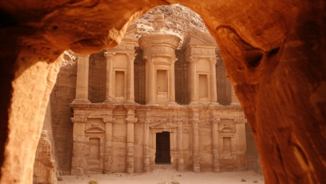 Jordânia Completo