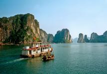 Bangkok com Vietnã Essencial