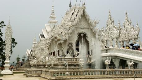 Tailândia Essencial
