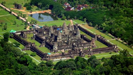 Tailândia Essencial com Camboja