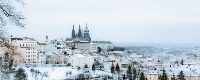 "Viena - Budapeste - Praga ""Inverno"""