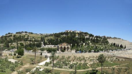 Circuito Evangélico em Israel