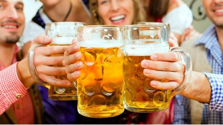 Alemanha Romântica e Suas Cervejas