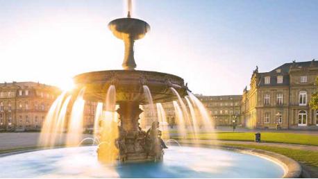 Cidades Mágicas: Pelo Sul da Alemanha