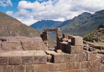 Herança Inca