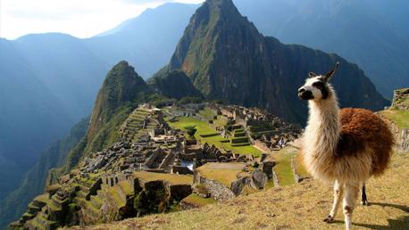 Peru Essencial