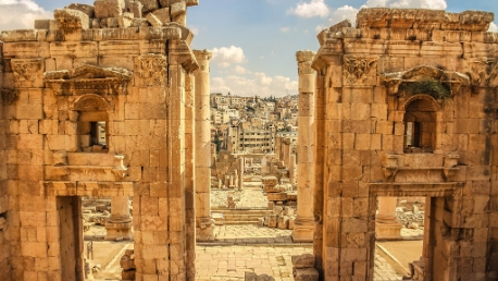 Jordânia Completo & Israel